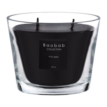 Scented Candle - Wild Grass