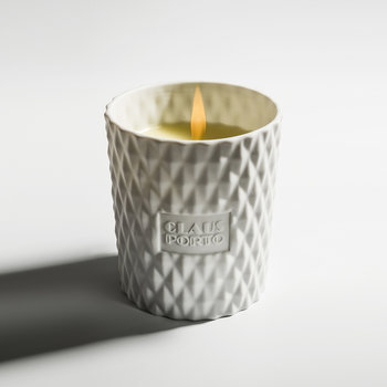 Banho Scented Candle - Citron Verbena