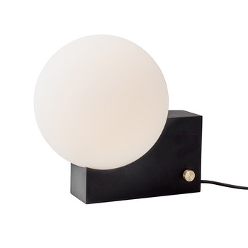 Journey Table Light - Black