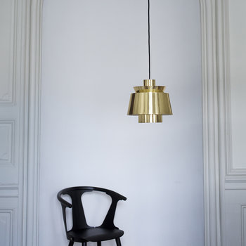 Utzon Pendant Light - Brass