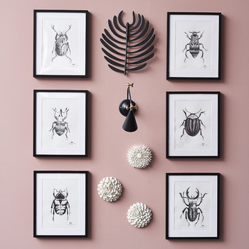 Wall Plaque - Ideas