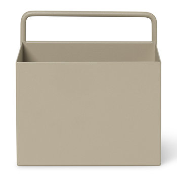 Wall Box - Cashmere
