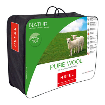 Pure Wool Duvet