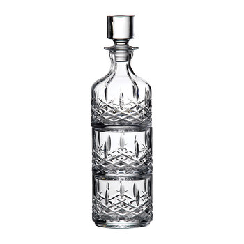 Marquis Markham Stacking Decanter & Tumblers Set