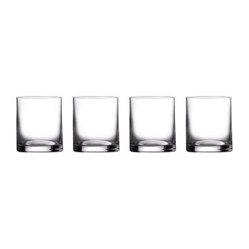 Marquis Moments DOF Tumbler - Set of 4
