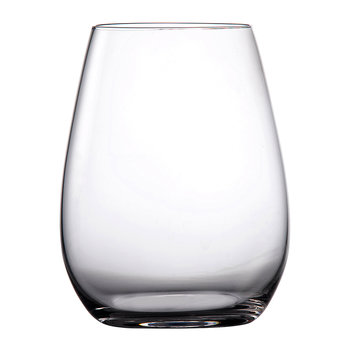 Marquis Moments Stemless Glass - Set of 4