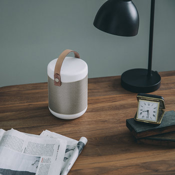 Enceinte Bluetooth aMajor - Blanc