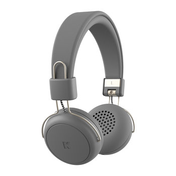 aWear Wireless Headphones - Cool Grey