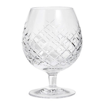 Barwell Brandy Glass