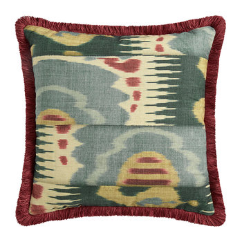 Broadwick Square Pillow