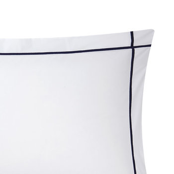 Athena Pillowcase - Marine