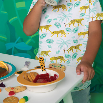 Eco Kids Meal Kit - Jungle