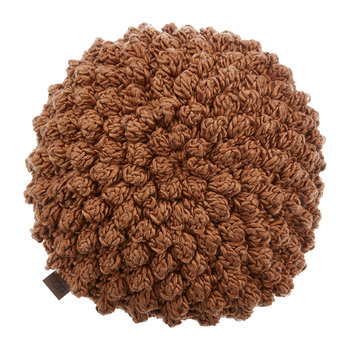 Bobble Cushion - Hazel