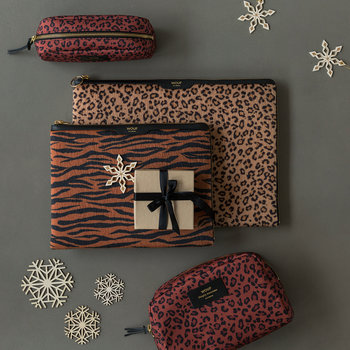 Safari iPad Sleeve