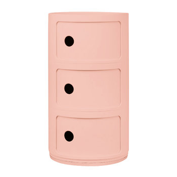 Componibili Storage Unit - Pink