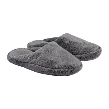 Pera Men's Slippers - Dark Gray