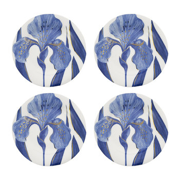 Tile Testo Dessert Plate - Set of 4