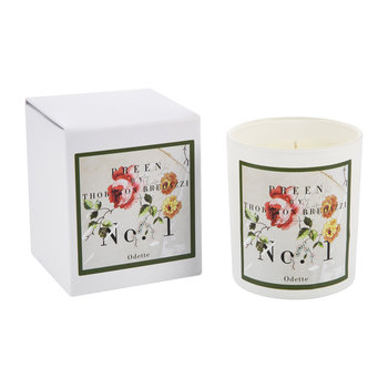Odette Scented Candle - Pomegranate
