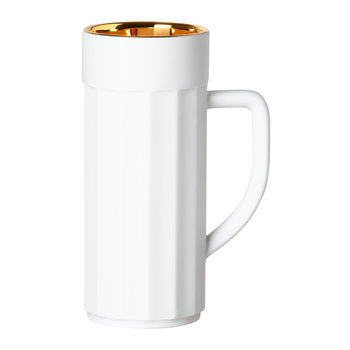 Of Kings & Queens Beer Mug