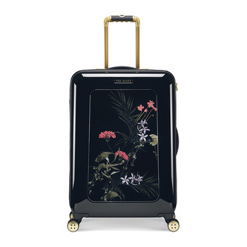 Take Flight Suitcase - Highland