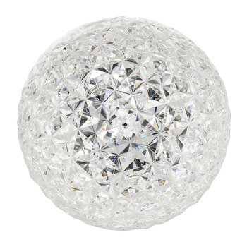 Planet Floor Lamp - Crystal