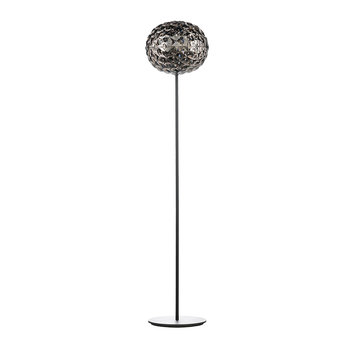 Planet Floor Lamp - Smoke
