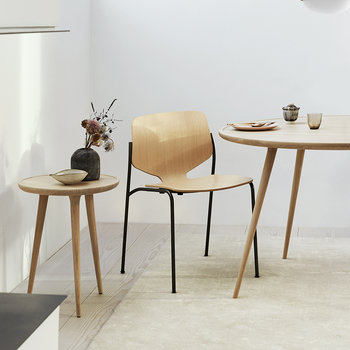Nova Dining Chair - Natural