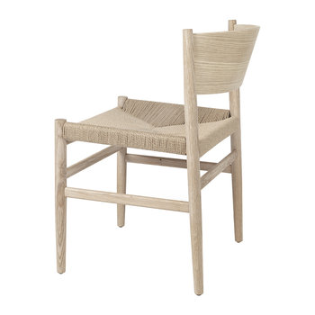 Nestor Dining Chair - Natural