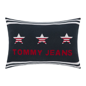 Tommy Jeans Stars Cushion - 40x60cm