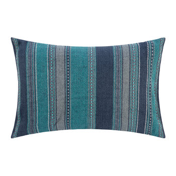 Alicia Pillow - Peacock