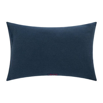 Santorini Cushion - Indigo