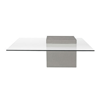 Verveine Square Coffee Table