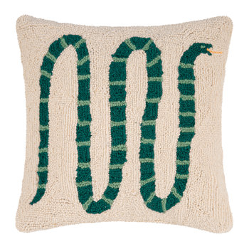 Ethereal Garden Cushion - 40x40cm