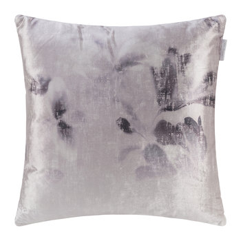 Luciana Filled Cushion - Blush - 50x50cm