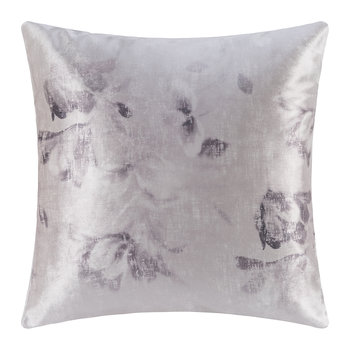 Luciana Square Pillowcase - Blush - 65x65cm