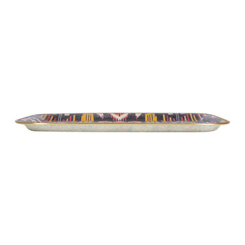 Fiberglass Tray Rectangular - Big