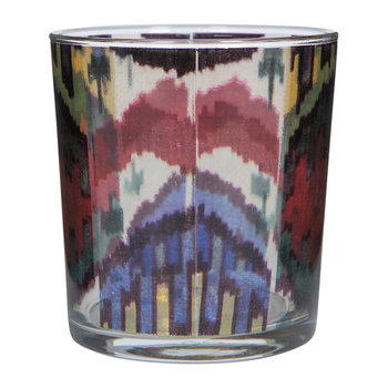 Ikat Glass