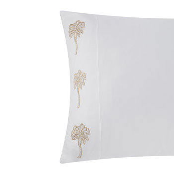Palmier Pillowcase - Set of 2