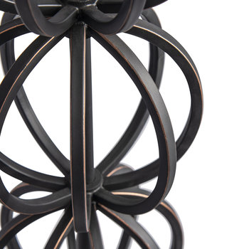 Rollo Floor Lamp - Bronze