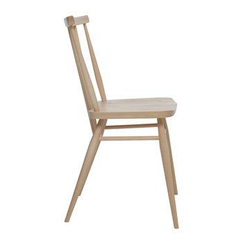 All Purpose Chair - Ash Whitened