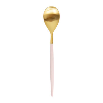 Mio Coffee/Teaspoon - Pink Gold