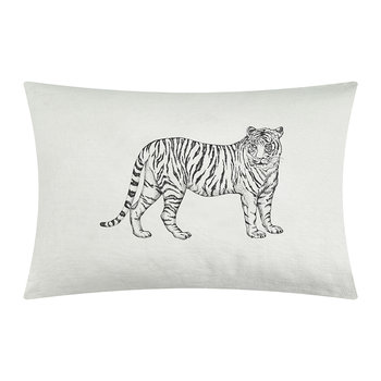 Animal Pillow Cover - 40x60cm - Tiger