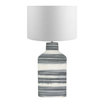 Annuziata Table Lamp - Slate