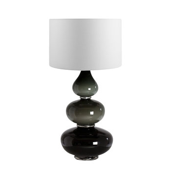Aragoa Table Lamp - Slate