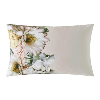 Woodland Pillowcase - Set of 2 - Nude