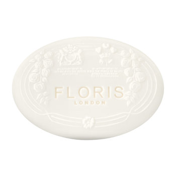 Luxury Soap - Set of 3 - White Rose