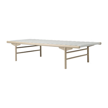 Align Daybed - White