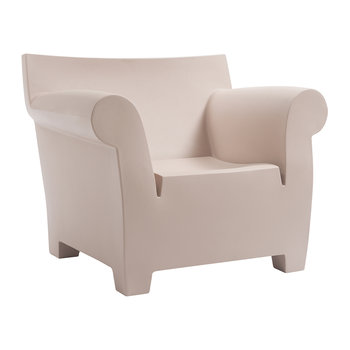 Bubble Club Armchair - Powder