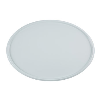 Ellipse Tray - Small - White