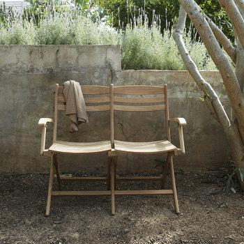 Selandia Two Seater Chair
